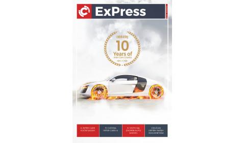 IC ExPress 38