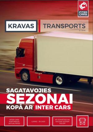 KRAVAS TRANSPORTS NR. 2 / 2018