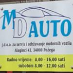 MD auto