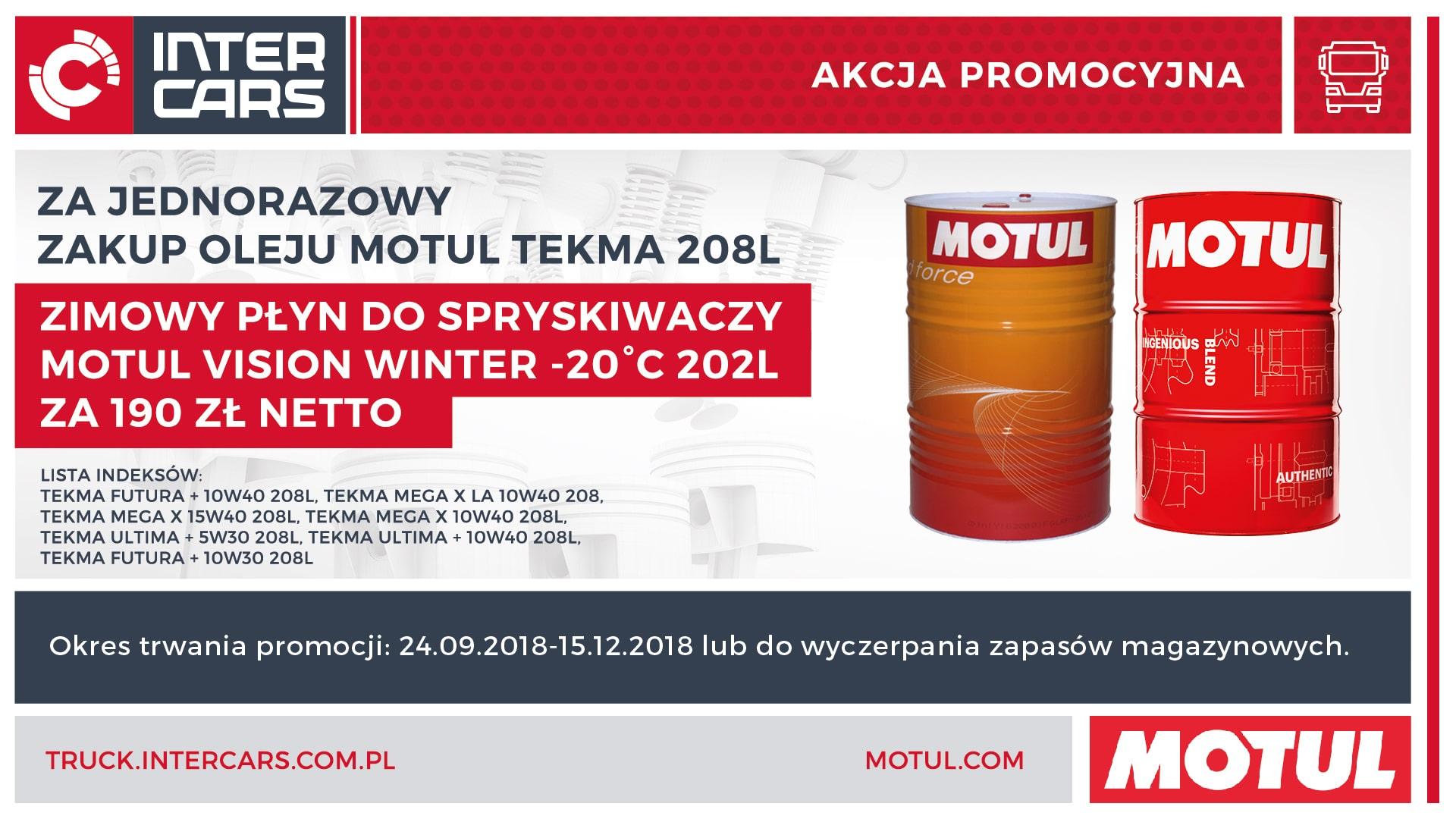 Promocja za zakup oleju Motul Tekma.jpg