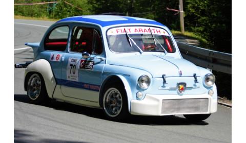 Izvještaj s utrke Inter Cars Učka 2016.