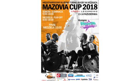 Inter Cars został sponsorem głównym Mazovia Cup 2018