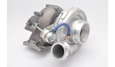 Turbosprężarki bez tajemnic