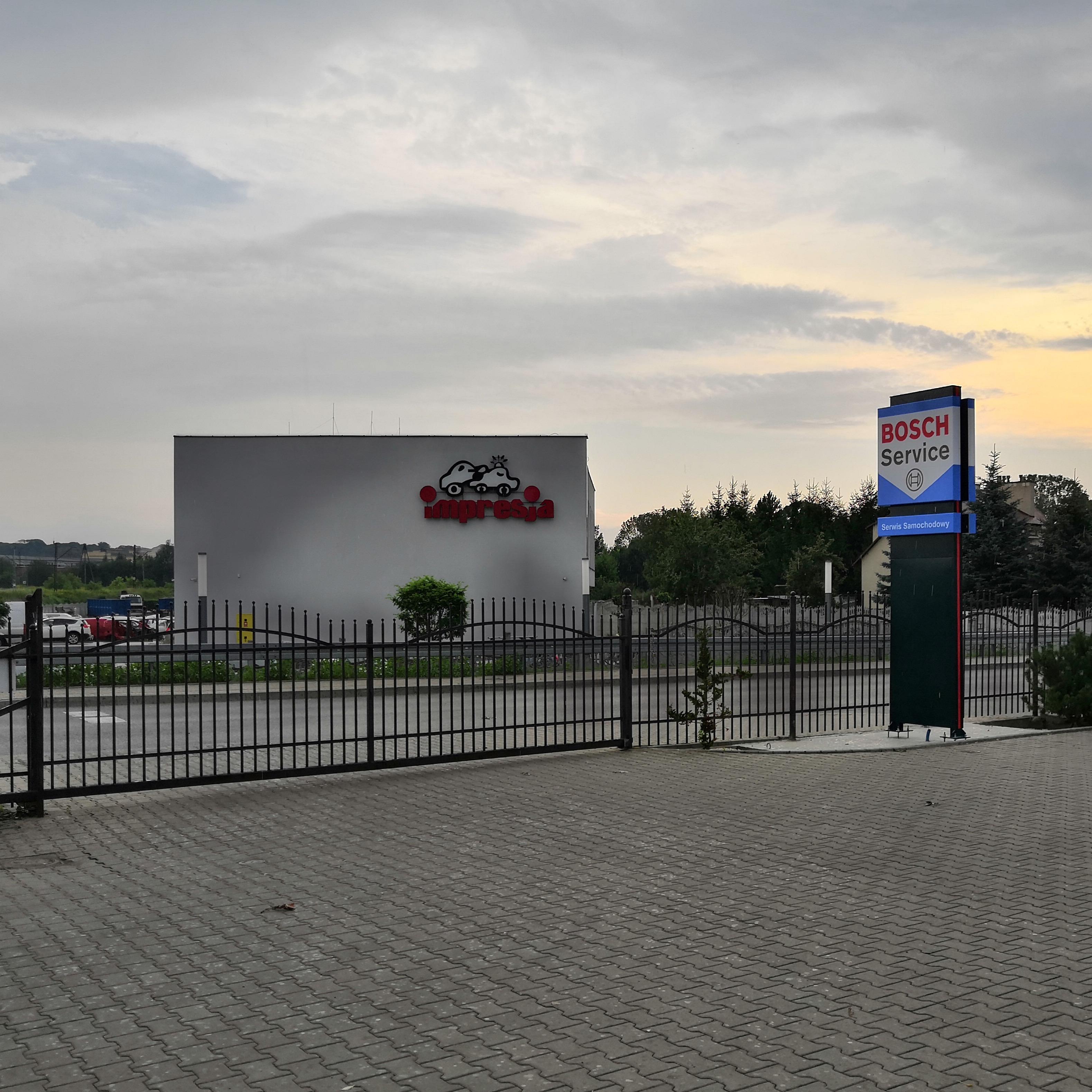 Bosch Serwis Samochodowy IMPRESJA Rafał Jaśkowiec photo-0
