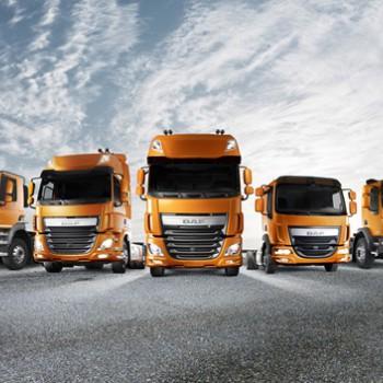 Europa kupuje ciężarówki