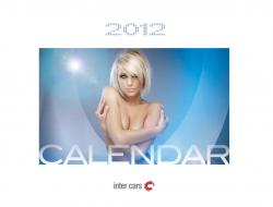 Kalendarz IC 2012