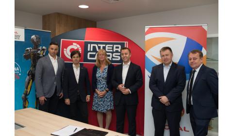 Inter Cars i Total razem w Europie