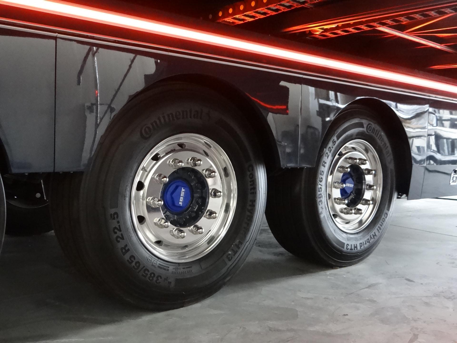 100 besplatnih stranica za upoznavanje kamiona