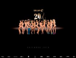 Kalendarz IC 2010