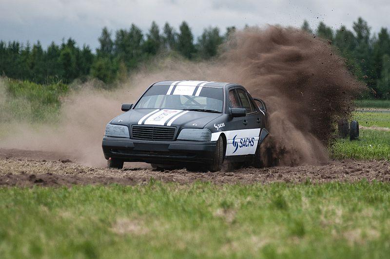 Sachs Race Cup