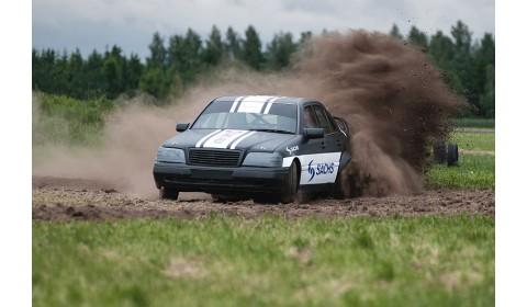 Sachs Race Cup dla klientów Inter Cars