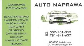 Auto Naprawa Janusz Maternik