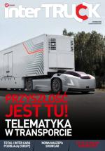 Inter Truck Listopad 2018