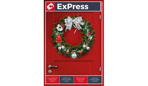 IC ExPress 40
