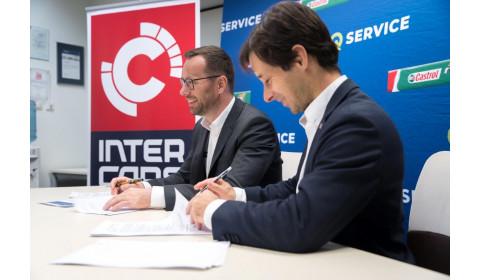Q-Service wspólnie z Castrol ruszają na podbój rynku!