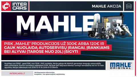 MAHLE akcija