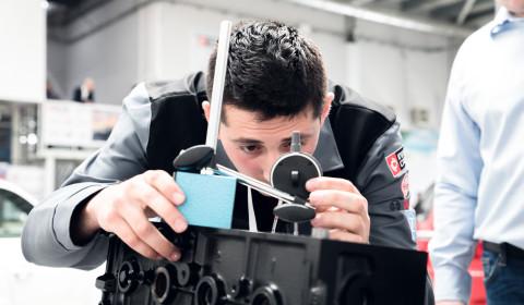Grudniowe szkolenia Inter Cars