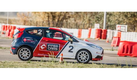 """Tik """"Inter Cars"""" klientams – išbandymai lenktynių trasoje su """"Ferodo"""""""