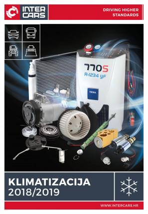 Oprema za klimatizaciju