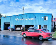 Automobilių aptarnavimo centras