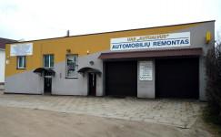 UAB Autoalvus