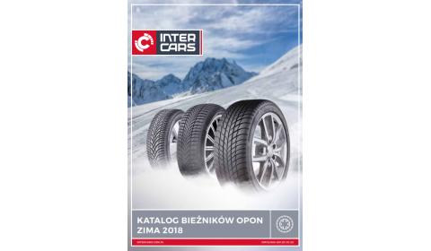 Katalog Opony Zima 2018