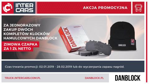 Nowa akcja promocyjna Danblock