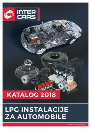 LPG Instalacije za automobile