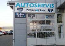 P & P AUTOTIM