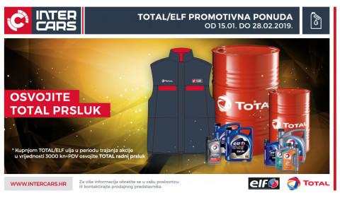 ELF/Total promotivna ponuda