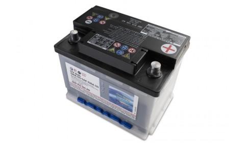 Zwróć zużyty akumulator