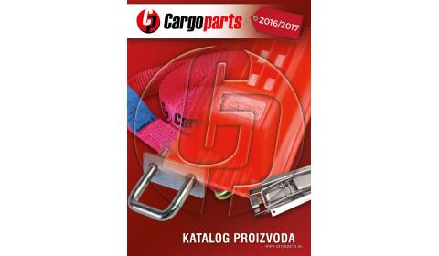 Cargoparts katalog 2016/2017