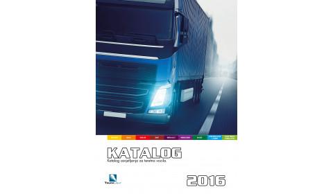 Trucklight katalog 2016