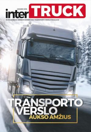 Inter Truck Nr. 8