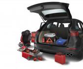 Oprema za vozila i garažu