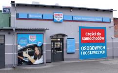Bosch Car Service Banaszak
