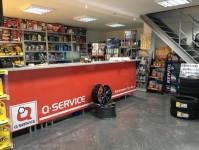 Q-SERVICE TEX AUTO