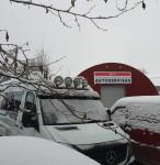 INRADA - Mikroautobusų ir lengvųjų automobilių autoservisas