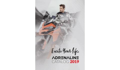 Adrenaline katalog 2019