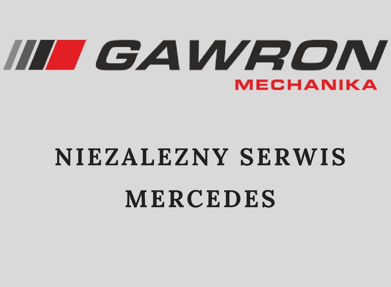 AMG Albert Gawron Mechanika photo-0