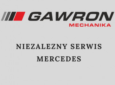AMG Albert Gawron Mechanika