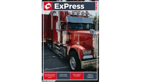 IC ExPress 41