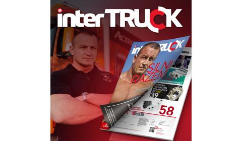 Już jest! Pierwszy Inter Truck w 2019 roku!