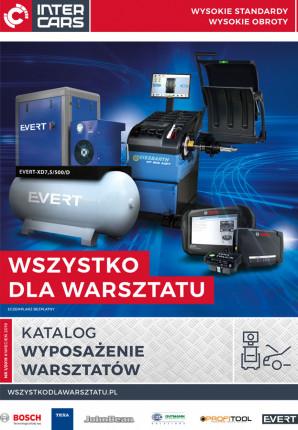 Katalog Wyposażenia Warsztatów 2019/1