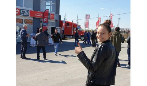 3. Show Car event u BiH