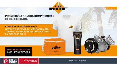 NRF promotivna ponuda kompresora