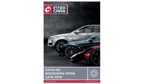 Katalog opon lato 2019