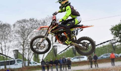 Odlični nastupi Kreator Racing MX teama!