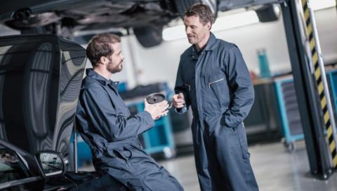 """Vairo stiprintuvo siurblio keitimas: """"ZF Aftermarket"""" techniniai patarimai"""
