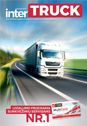 Inter Truck Nr. 9